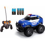 Dickie RC model Policejní Offroad RtR 1:16