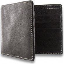 Filofax peněženka Malden černá