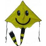 obchod detem Létající drak Smajlík žlutý