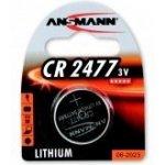 Baterie Ansmann CR 2477 1ks