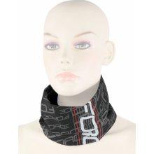 Force šátek multifunkční léto černo-bílý 09a9e8e4c9