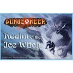 Atlas Games Dungeoneer: Realm of the Ice Witch