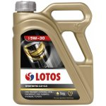 Lotos Synthetic C2 / C3 5W-30, 5 l