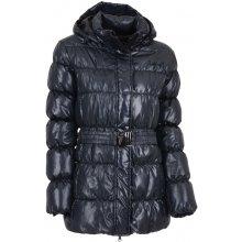 Northfinder BU 40411SI dámská zimní bunda ČERNÁ