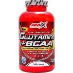 Amix Nutrition Glutamine + BCAA 360 tablet