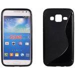 Pouzdro S Case Samsung G360 Galaxy Core Prime černé