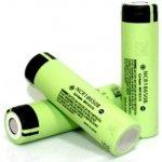 Panasonic Nabíjecí průmyslová baterie 18650 3400mAh 3,7V Li-ion 1ks Bulk