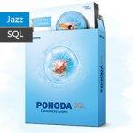 POHODA Jazz MLP SQL - obchodní varianta bez účetnictví