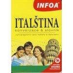 Italština - konverzace + slovník kapesní