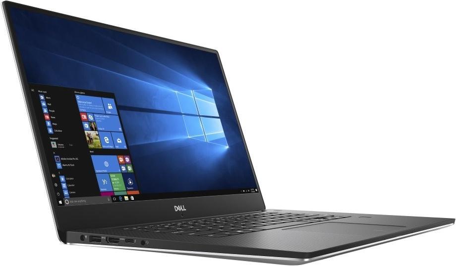 Dell XPS 9570-37123 návod, fotka