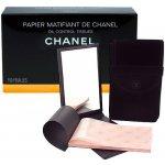 Chanel Papier Matifiant De Chanel Papírky na problematickou pleť 150 ks