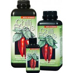 26d463fad Growth Technology Chilli Focus , hnojivo pro chilli a papriky 1 l od ...