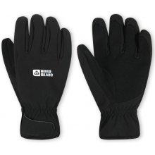 Nordblanc NBWG2937 CRN softshellové rukavice 195e75891c