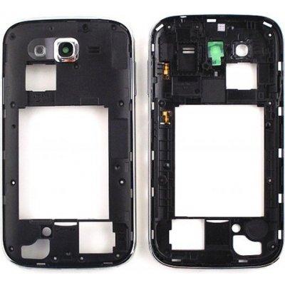 Kryt Samsung i9060 Galaxy Grand Neo Duos střední černý