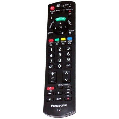 Predátor Panasonic N2QAYB000328 náhradní dálkový ovladač jiného vzhledu