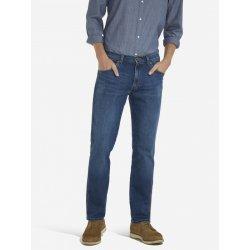 Wrangler pánské jeans W12O3339E Arizona STRETCH BURTN BLUE pánské ... b3a3c4b2cb
