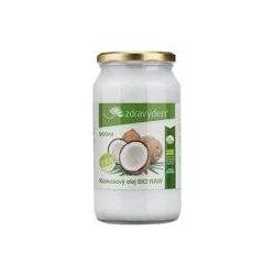 Zdravý den kokosový olej Bio 950ml