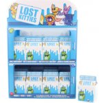 Hasbro Lost Kitties Kočička v mlíčku