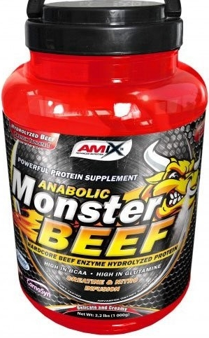 anabolic monster beef protein forum