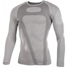 Hi Tec Herman T Shirt Mens Grey