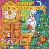 Adventní pohádkový kalendář 2CD