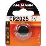 Baterie Ansmann CR 2025 1ks