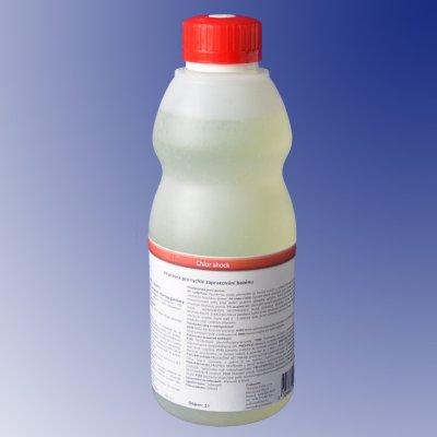 PWS Alkalický čistič 3l
