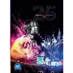 Kryštof - Na Strahově 2017, DVD+CD, 2018