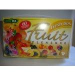 Vitto tea dárková kazeta ovocných čajů 6 x 10 ks 120 g