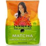 CHAIPUR Matcha Green Chai Latte zelený mléčný čaj 500 g