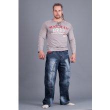 MadMax Jeans Moulded Pocket
