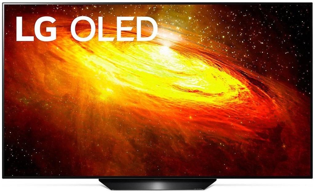 LG OLED55BX - 0