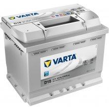 Varta Silver Dynamic 12V 63Ah 610A 563 400 061