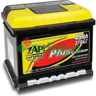 ZAP Plus 12V 45Ah 360A 54558