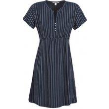 0b7307f12444 Esprit krátké šaty Viaritune modrá