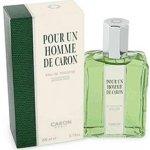 Caron Pour Un toaletní voda pánská 10 ml vzorek