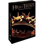 Hra o trůny - 2. série DVD