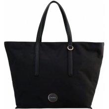 16fb1e16c3 Calvin Klein Edith shopper large černá