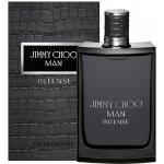 Jimmy Choo Intense Toaletní voda pánská 100 ml tester