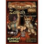Slugfest Games Red Dragon Inn: Allies Zariah the Summoner
