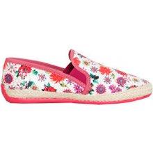 Desigual Slip-On Shoes Taormina Galactic Rose 74KSDD0 1000