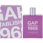GAP Established 1969 Imagine toaletní voda dámská 100 ml