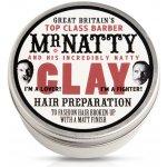 Mr. Natty Hlína na vlasy CLAY HAIR PREPARATION 100 ml
