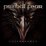 Primal Fear: Rulebreaker CD