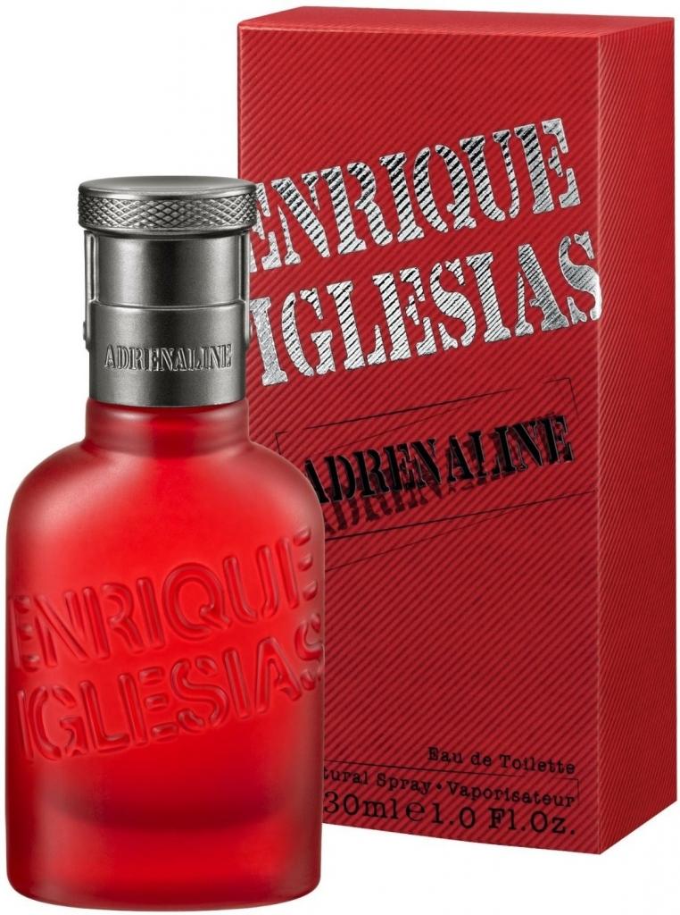 Enrique Iglesias Adrenaline toaletní voda 100 ml