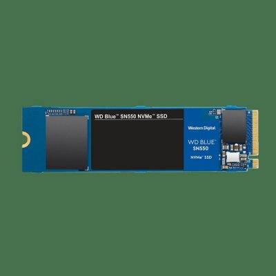 WD SN550 1TB, WDS100T2B0C