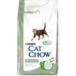 Purina Cat Chow Special Care Sterilized krůtí 15 kg