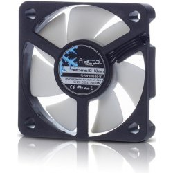 Fractal Design Silent Series R3 50mm FD-FAN-SSR3-50-WT