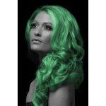 Smiffys Hair Colour Spray Zelená 125 ml