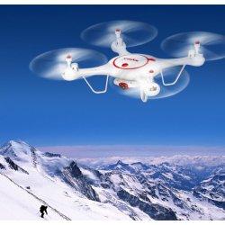 SYMA X5UC-PRO 50 minut letu + barometr + HD kamera RCobchod - RC_67780